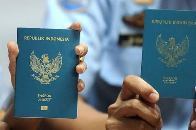 Djoko Tjandra Terbukti Penjahat, Kok Malah Diberi Paspor oleh Imigrasi?