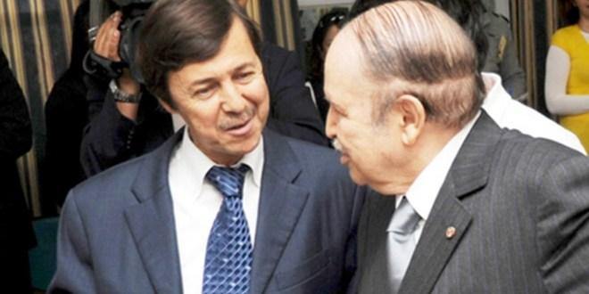 Said Bouteflika condamné à quinze ans de prison