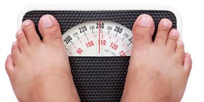 La Batalla por perder peso