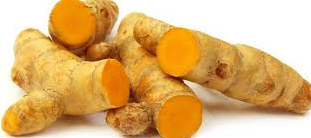 Food Diet tips for healthy skin Turmeric for healthy glowing skin