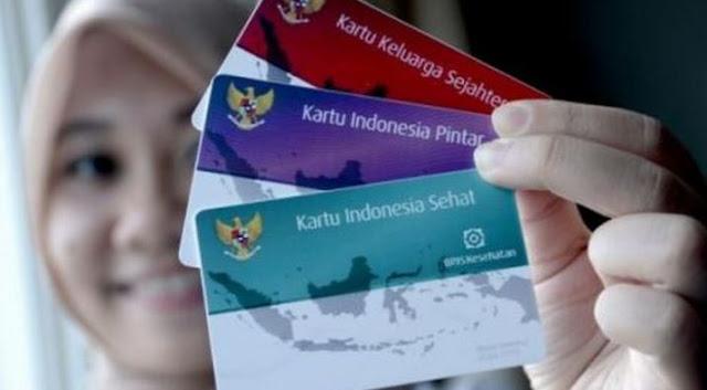 Jihar News, Mulai 2020, Pengangguran Dapat Rp. 500 Ribu Per Bulan Dari Jokowi