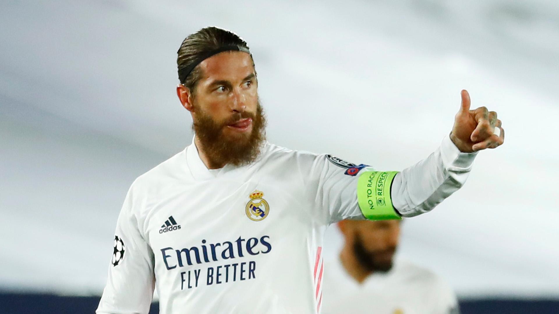 Fin de una era: Sergio Ramos se va del Real Madrid