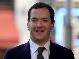 George Osborne, Multi-Tasker