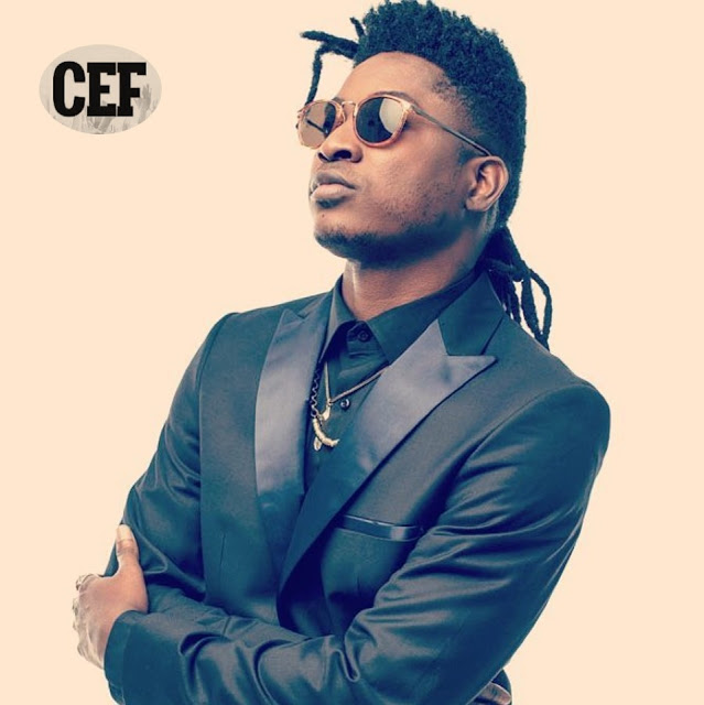Cef Tanzy - Rave Download