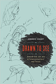http://www.utppublishing.com/Drawn-to-See-Drawing-as-an-Ethnographic-Method.html