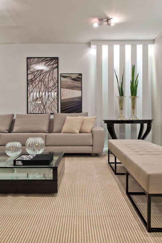 Living Room Decor Trending Today