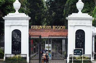 7 Tempat Wisata Alam di Bogor Yang Asyik Buat Liburan Weekend Kalian - Kaum Rebahan ID