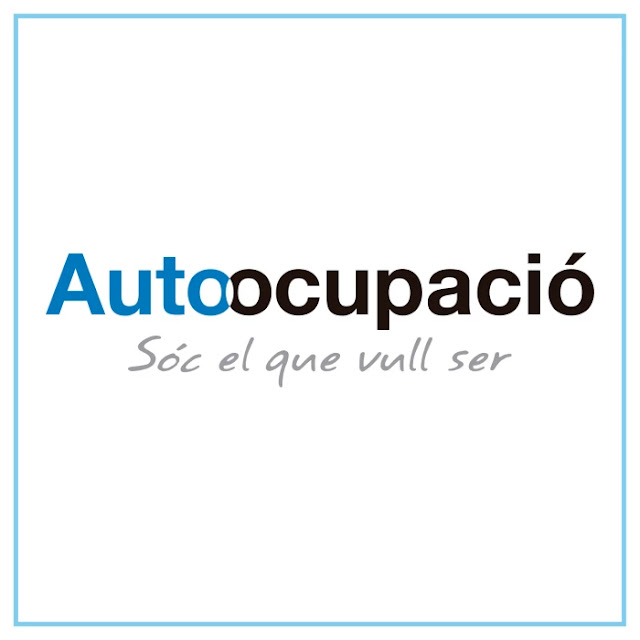 Autoocupació Logo - Free Download File Vector CDR AI EPS PDF PNG SVG