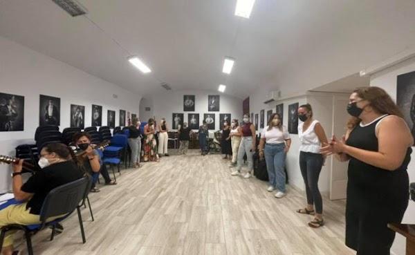 Los locales de ensayo, el principal escollo para el Concurso del Carnaval de Cádiz 2022 (La Voz Digital)