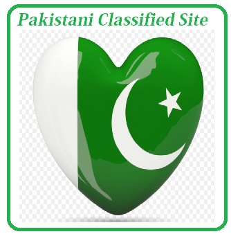 Free Pakistani Classified Websites List