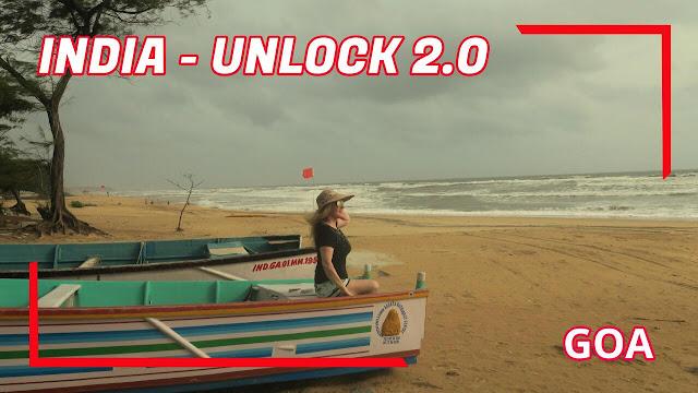 Goa Índia