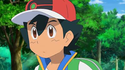 Pokemon (2019) Episode 6