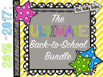 The Ultimate Back-to-School Bundle!