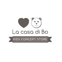 Casa di Bo è un kids concept store a Catania