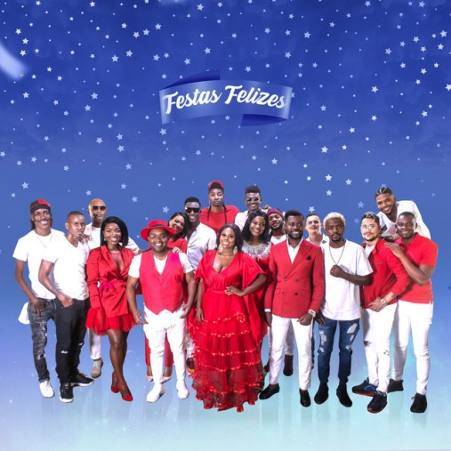 Ls & Republicano – Festas Felizes [MP3 DOWNLOAD]