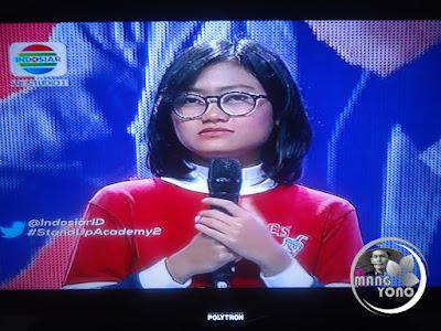 Aci Resti Tangerang SUCA 2 Babak 9 Besar, Grup 3
