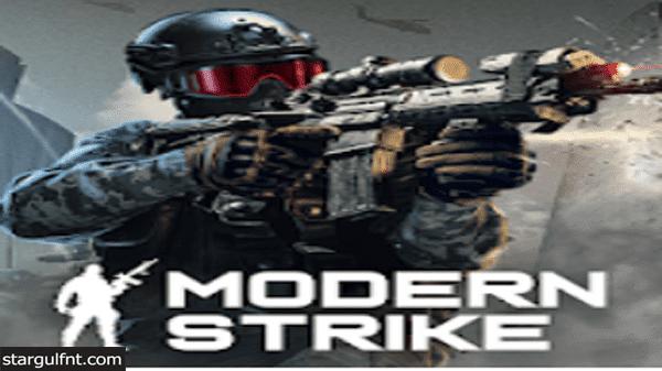 تحميل لعبة Modern Strike Online للأيفون والأندرويد XAPK رابط مباشر