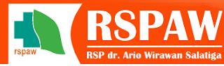 Penerimaan Pegawai Honorer RSP dr.Ario Wirawan Salatiga
