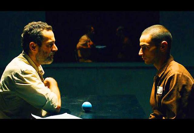 فيلم عمر الفلسطيني جائزة الأوسكار