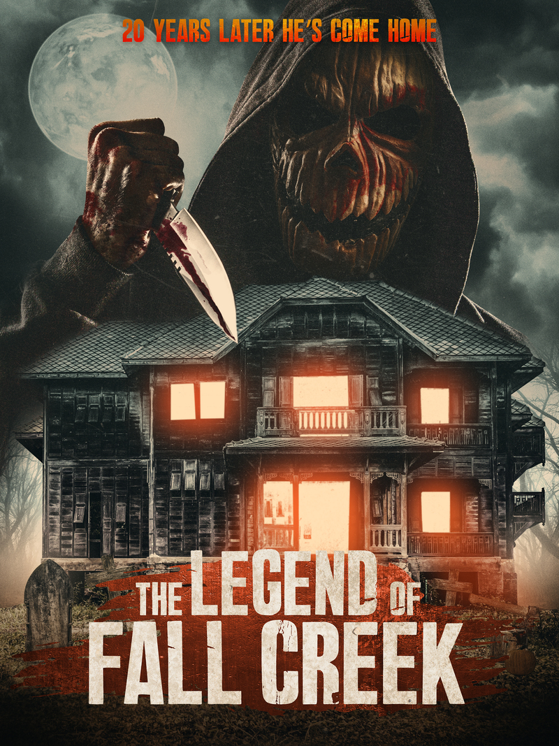 The Legend of Fall Creek poster