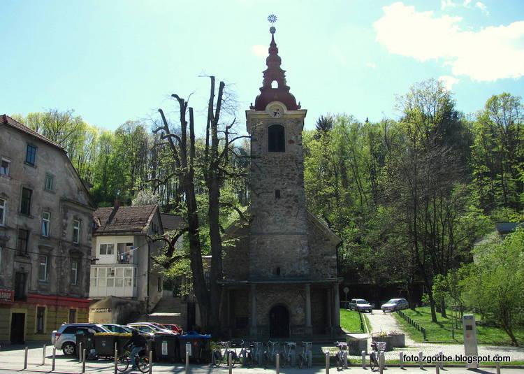 Slovenija, Jože Plečnik