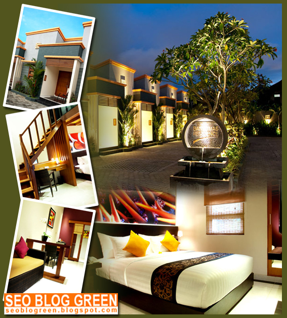 The Banyumas Residence Information Picture