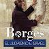 """CIDICSEF OFRECE GRATIS EL LIBRO """"BORGES. EL JUDAÍSMO E ISRAEL"""""""