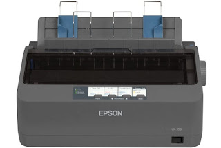 Epson LX-350 Drivers Download, Review And Price