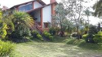 sewa villa lembang untuk keluarga