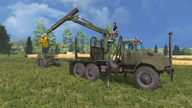 Farming PRO Simulator 2017 Full APK