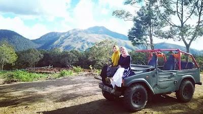 jeep di sakura hills