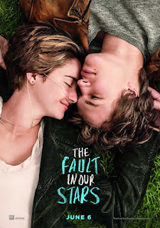 مشاهدة فيلم The Fault in Our Stars 2014 مترجم