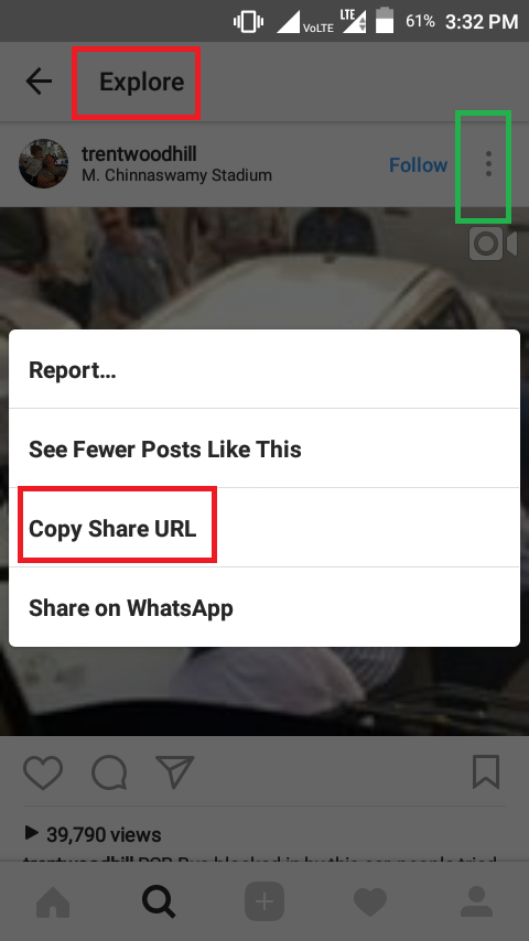 Fresh Guide-How To Save Instagram Photos And Videos In
