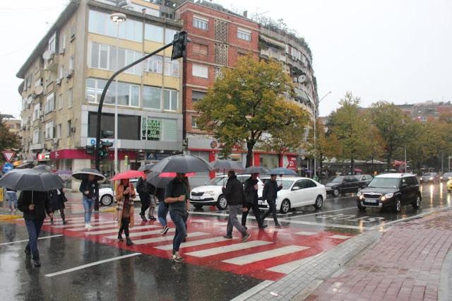 Gli albanesi più pessimisti della media mondiale, secondo un sondaggio delle Nazioni Unite