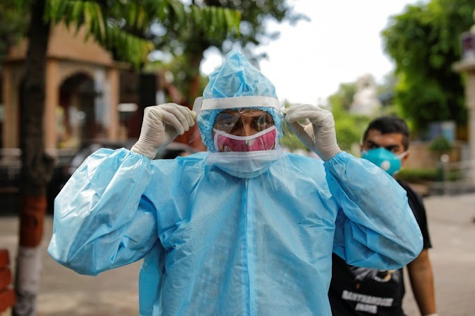 HERE ARE THE LIVE UPDATES ON THE CORONAVIRUS PANDEMIC