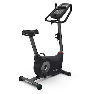 Schwinn 130 Upright Exercise Bike, image, review features plus buy at discounted low price, best Schwinn Upright bikes