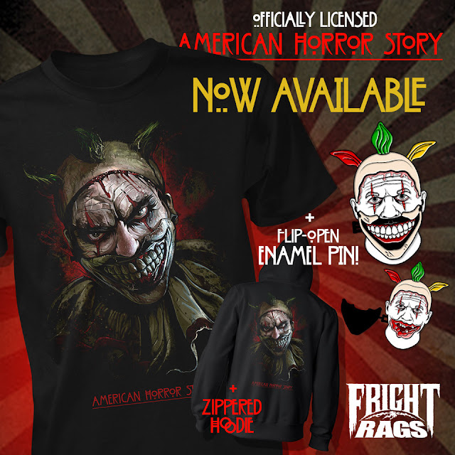Fright-rags Apparel Image