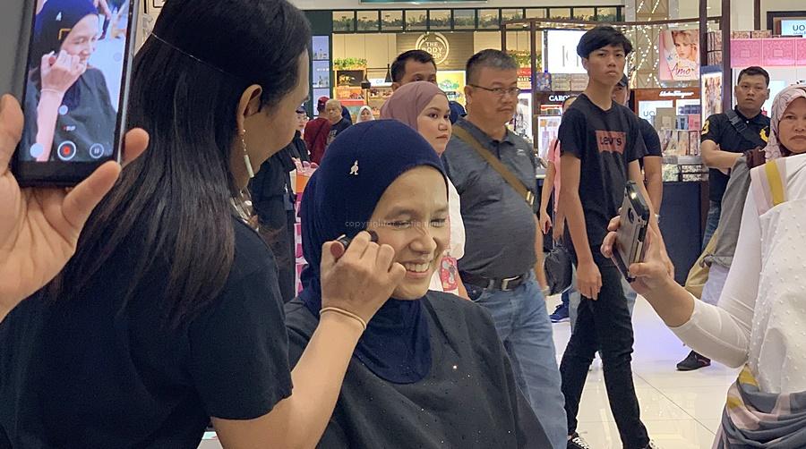 Halal Makeup Malaysia
