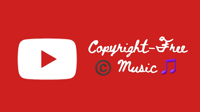 get copyright-free music for YouTube videos