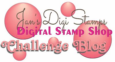 Jan's Digi Stamps Challenges