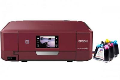 Epson Colorio EP-807ARドライバーのダウンロード