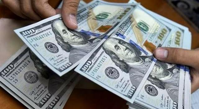 اسعار صرف الدولار مقابل الدينار في الأسواق العراقية اليوم