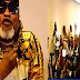 KOFFI OLOMIDE - FABIEN KUSUANIKA : LE CLASH!!! LE QUADRA CRAQUE FACE A UNE QUESTION GENANTE : TU ES UN JALOUX DE KOFFI OLOMIDE ( VIDÉO )