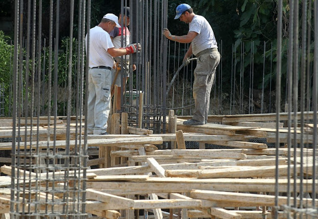 Διοίκηση Συνδέσμου Τεχνιτών Οικοδόμων Ναυπλίου: Oυδέποτε πάρθηκε επίσημη απόφαση για συμμετοχή σε απεργιακή κινητοποίηση