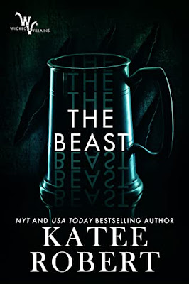 ARC Review: The Beast by Katee Robert