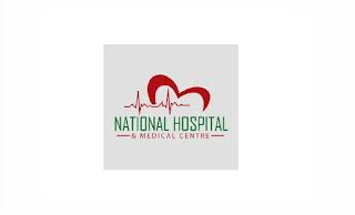 National Hospital Faisalabad Jobs 2021