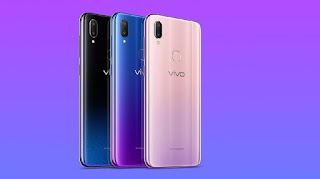 Harga Vivo Z3, Ponsel Pertama Snapdragon 670 dan 710