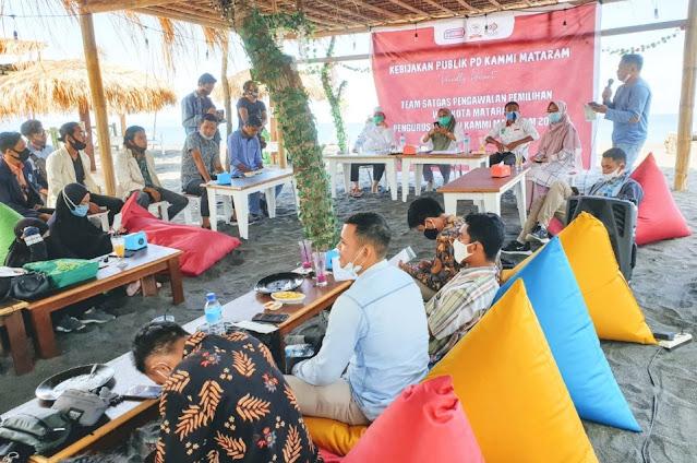 Mataram tanpa rumah kumuh, program SALAM atasi banjir