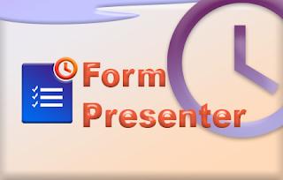 Form Presenter