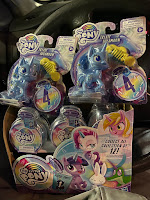 First Series of G4.5 Ponies Found at Target